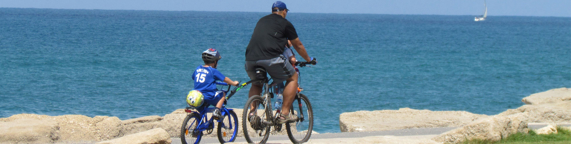 Cycling Israel
