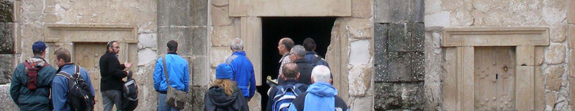 Israel One Day Tours (C) GoIsrael.com