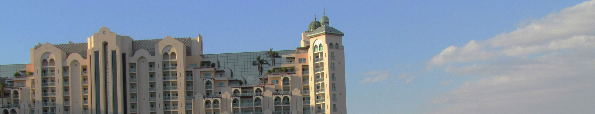 Israel Hotels Online