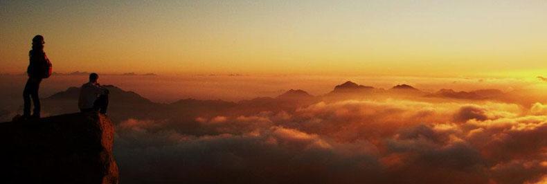 Mount Sinai Surise