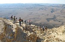 Negev Desert Tours