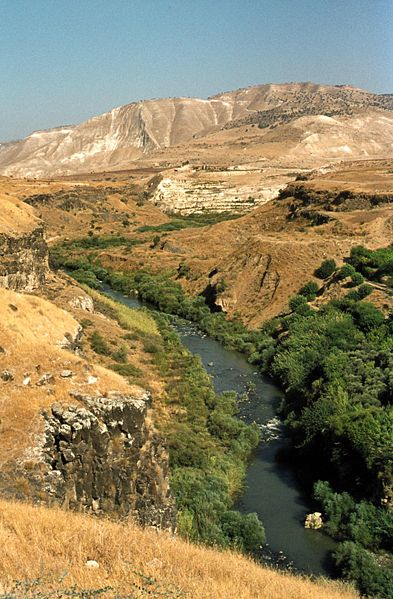 Golan Heights - Photo (C) GoIsrael
