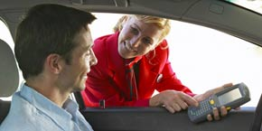 Rapid City Airport Rental Car Return