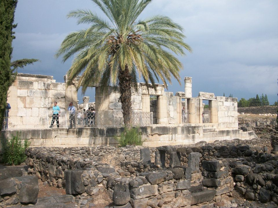 Capernaum - Photo (C) By Pierre Zuccarelli